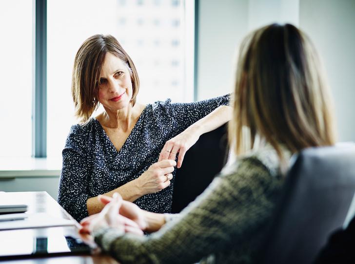 Фото №3 - Замахивайтесь на большее: почему надо искать позицию выше ваших текущих возможностей