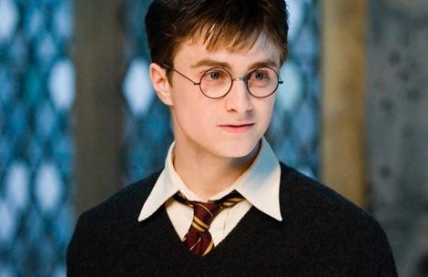 Фото №1 - Гадание онлайн: Какая цитата из «Гарри Поттера» опишет твой день? ✨