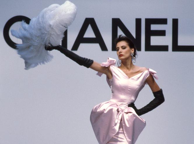 Фото №1 - Амбассадоры Карла: самые яркие посланницы Chanel