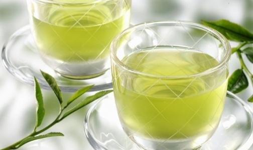 Фото №1 - Зеленый чай лекарства не заменит