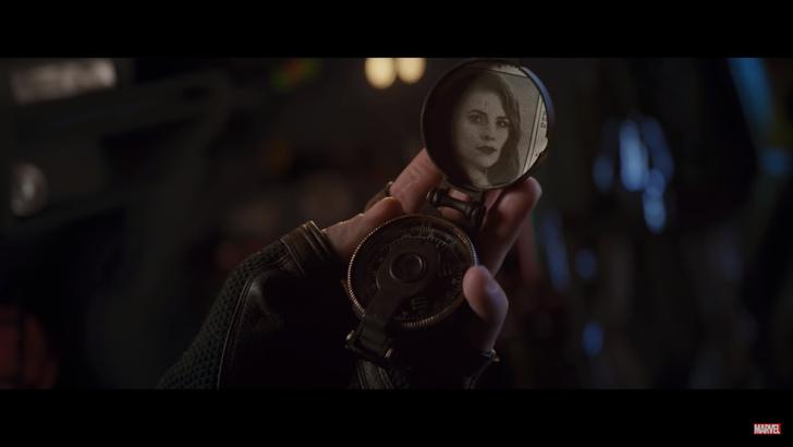 Фото №6 - Конец игры: разбор долгожданного трейлера «Мстителей 4» уже здесь