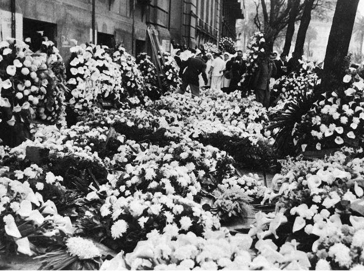 Фото №12 - Эва Перон: как провинциалка стала первой леди и королевой сердец Аргентины