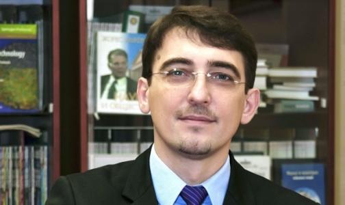 Фото №1 - Новым председателем комздрава стал известный ученый