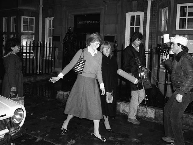 Фото №2 - Хитроумная уловка: как принцесса Диана мешала папарацци сделать ее фото