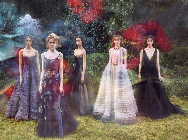 Фото №25 - Christian Dior эпохи Кьюри: как Мария Грация меняет ДНК бренда