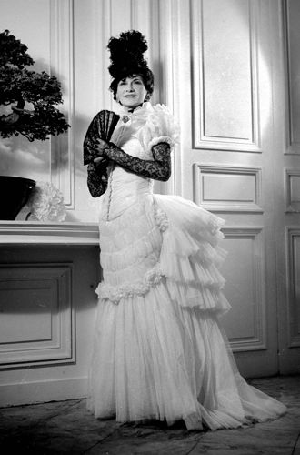Фото №8 - 15 мыслей Коко Шанель о стиле и стильной женщине