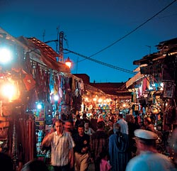 Фото №9 - Терракотовое золото Марокко