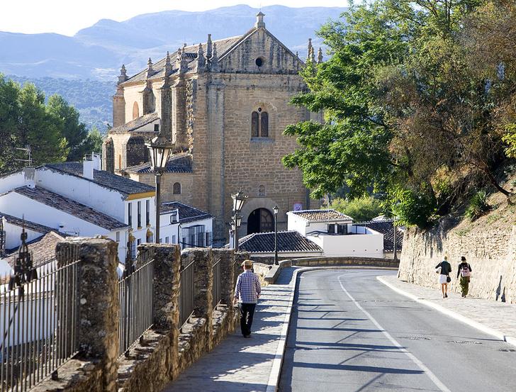 Фото №16 - Пламенное сердце Испании: гид по Андалусии. Часть 2