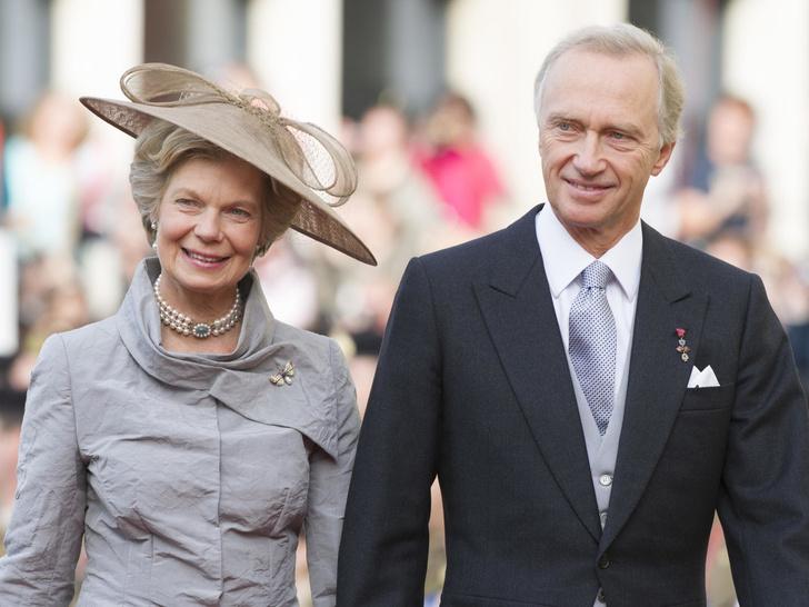 Фото №11 - Цена Короны: какая королевская семья обходится подданым дороже всего