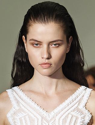 Фото №53 - Главные тенденции макияжа для лета 2015