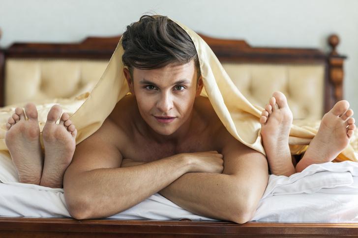 Фото №2 - 7 секс-секретов, в которых мужчина никогда не признается