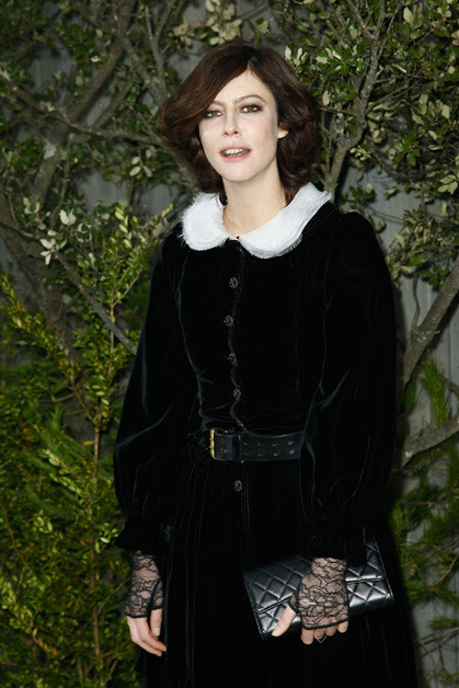 Анна Муглалис