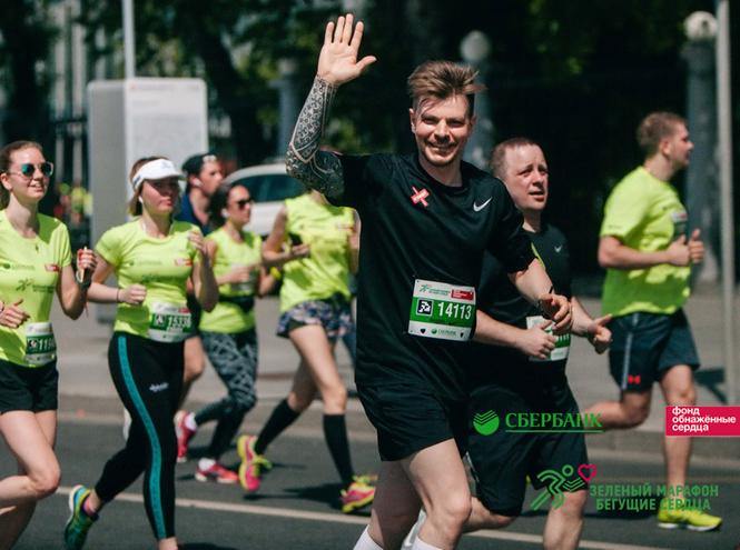 Фото №14 - Ешь, смотри, беги: благотворительность в современном мире
