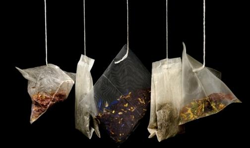 Фото №1 - Роскачество обнаружило кишечную палочку, плесень и пестициды в чайных пакетиках