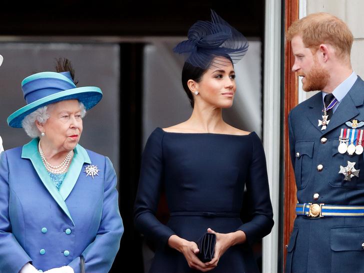 Фото №2 - Крушение надежд: какие планы Сассекские строили на «Мегзит», и как Королева их обыграла