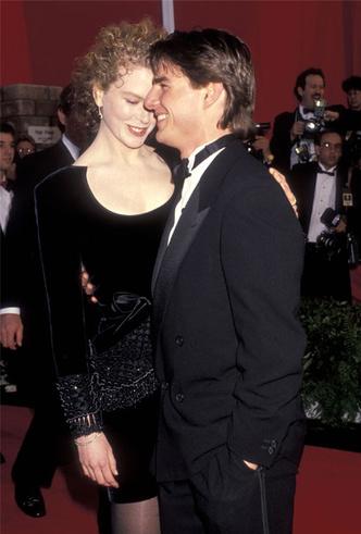 Фото №6 - Романтика «Оскара»: самые красивые звездные пары в истории премии