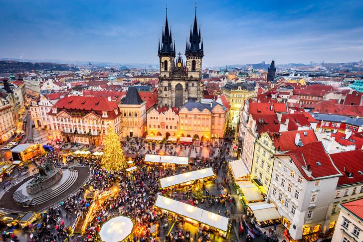 Фото №4 - 5 городов Европы, которые превращаются в сказку во время католического Рождества