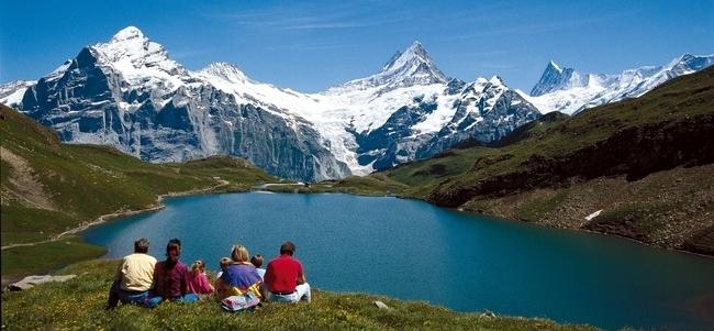 Фото №7 - 10 лучших горнолыжных курортов Швейцарии