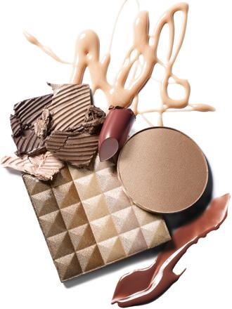 Фото №5 - 7 правил удачного макияжа, которые многие игнорируют