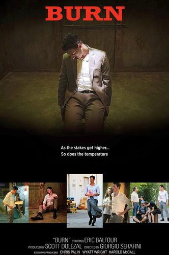 Фото №10 - Игры на выживание: 10 фильмов, в которых герои проходят смертельный квест