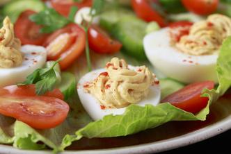 Фото №5 - Яйца по-французски. Рецепты повара Поля Бокюза