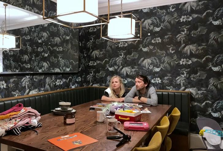 Фото №5 - Дом актера: в гостях у Дэвида Теннанта в Лондоне