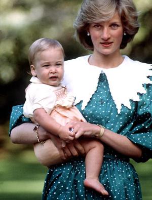 Фото №6 - Угадай кто: на кого больше похожа принцесса Шарлотта