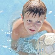 Какой спорт подойдет вашему ребенку?