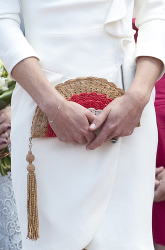 Фото №3 - Королевский дресс-код: любимые сумки герцогини Кембриджской