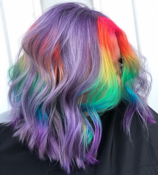 Фото №8 - В какой цвет покрасить волосы: самые модные оттенки лета 2021
