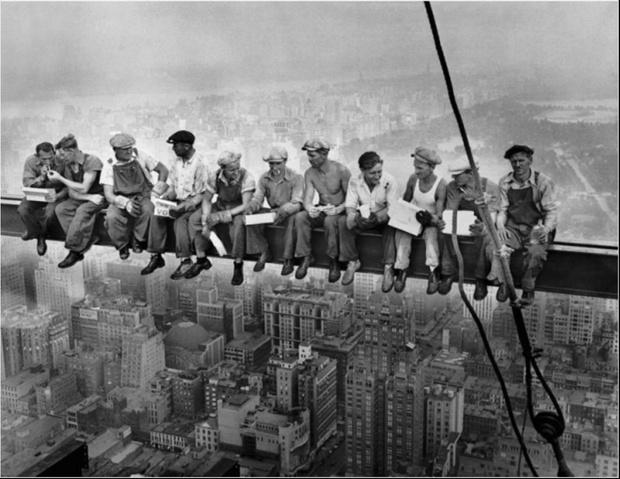 Фото №15 - Самые известные фейковые фотографии, которые принимают за реальные исторические кадры