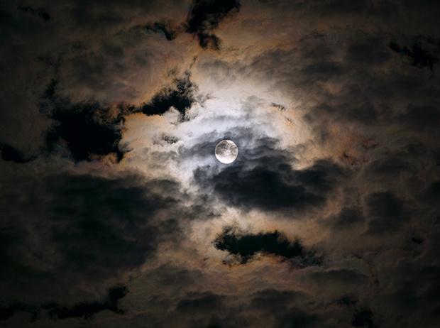 Фото №3 - Советы астролога: как жить по Луне (и надо ли)