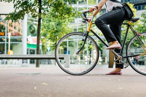 сколько ездить на велосипеде чтобы похудеть в день для похудения для здоровья