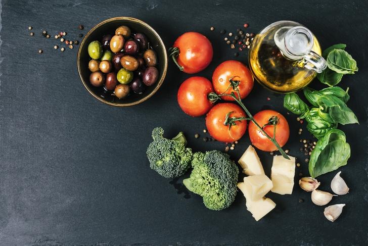 Фото №3 - Средиземноморская диета: как соблюдать в условиях России