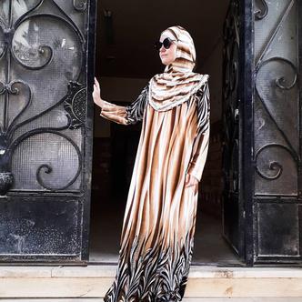 Фото №2 - Замужем за египтянином: «Мама думала, меня завербовали»