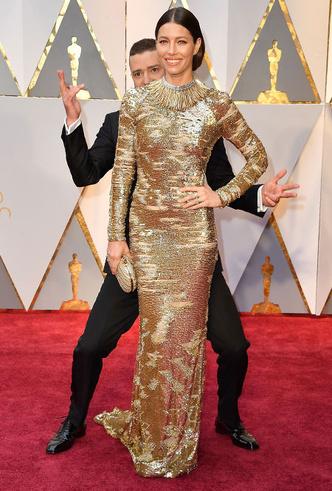 Фото №32 - Романтика «Оскара»: самые красивые звездные пары в истории премии
