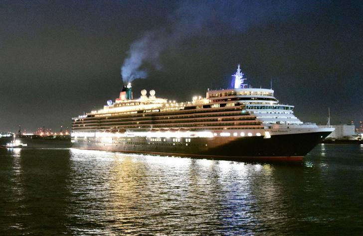 Фото №1 - Британский океанский лайнер превратили в роскошный отель