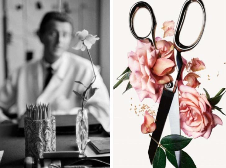Фото №2 - Аромат дня: La Collection Particulière De Givenchy