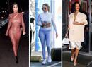 9 знаменитостей, которые не стесняются своего тела