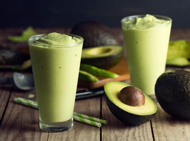 Фото №4 - Плод ацтеков: почему авокадо считается источником здоровья и красоты