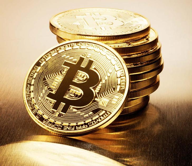 Фото №1 - Новое золото: что такое биткойн и деньги ли это?
