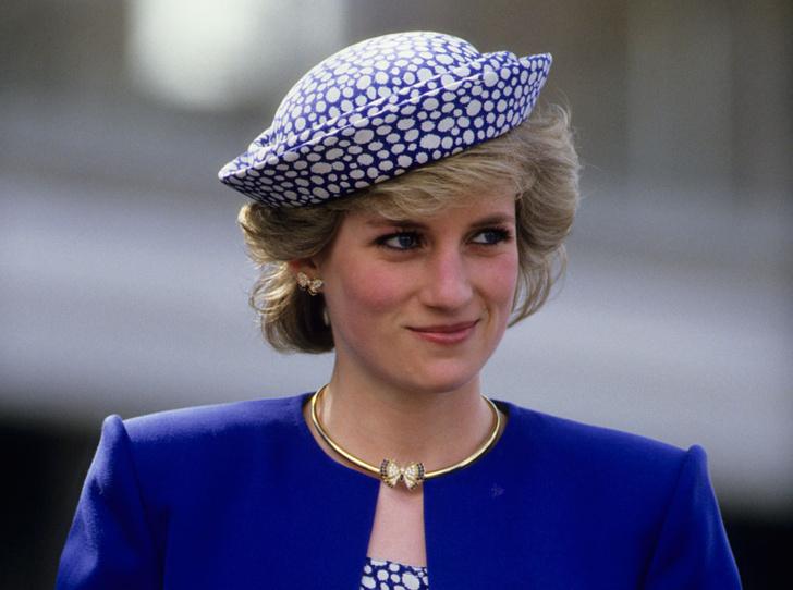Фото №6 - Красота по-королевски: секреты принцесс и герцогинь