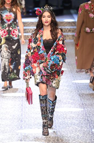 Фото №4 - Поколение «next»: почему мир моды вращается вокруг миллениалов