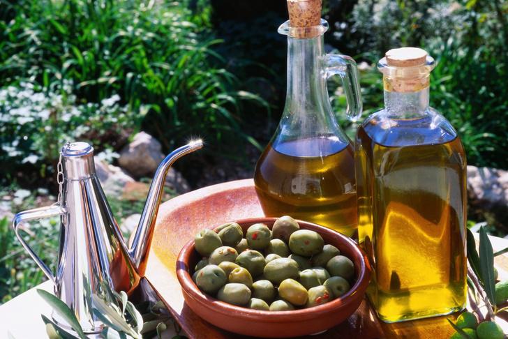 Фото №1 - Урожай оливок в Италии упал в два раза
