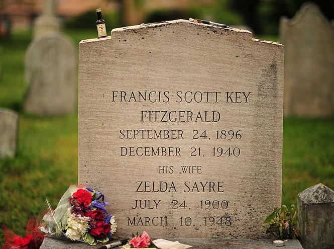 Фото №8 - Прекрасные и обреченные: разрушительная любовь Фрэнсиса Скотта Фицджеральда и Зельды Сейр