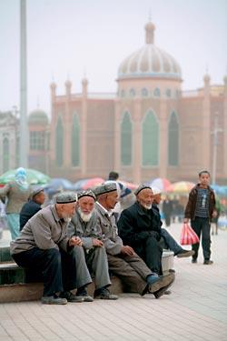 Фото №5 - Китайский Туркестан