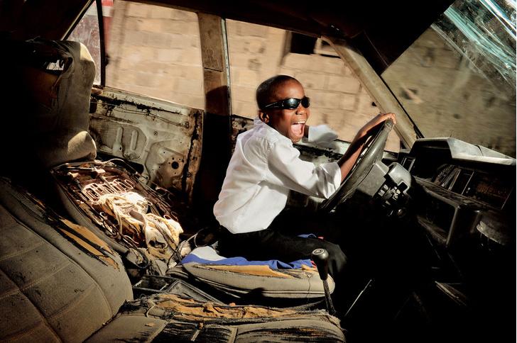 Фото №6 - Мечта на вырост: дети мечтают о будущем