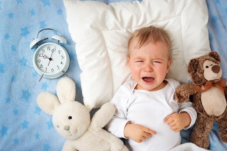Фото №2 - Энурез у малыша: 4 шага к сухой постели