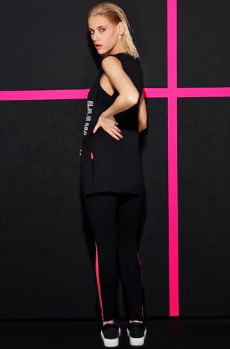 Фото №5 - Беги в своем стиле: новый спортивный лукбук от Tezenis