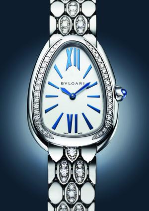 Фото №1 - Выставка новых и раритетных часов Bvlgari открылась в Москве— и у вас есть четыре дня, чтобы на нее успеть